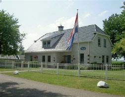 Onze woning aan de Boermastreek