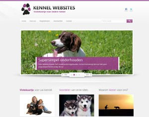 kennelwebsites.nl